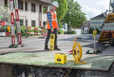 RIICCM202D Identify, locate and protect underground services