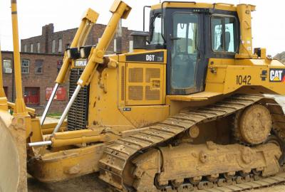 RIIMPO323E Conduct Civil Construction Dozer Operations