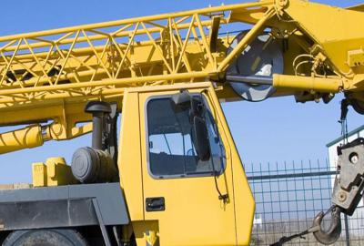 TLILIC0013 Licence to operate a slewing mobile crane (up to 60 tonnes)