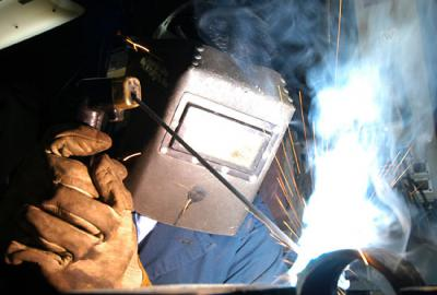 MEM05012C Perform routine manual metal arc welding